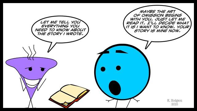 Reader writer writer reader