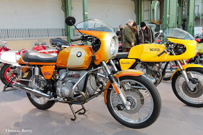 [75][04 au 08/02/2015] 40ème Salon Retromobile - Page 17 21256871591_9613e45f28_c