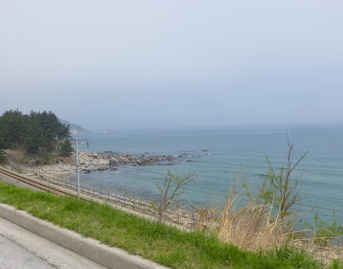 Co-Gangneung-Réunification-route (2)