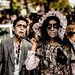 Zombie Walk in Vancouver 2015 by ShadowLight Photo