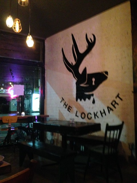 The Lockhart