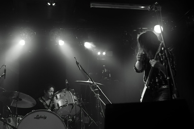 ROUGH JUSTICE live at 獅子王, Tokyo, 08 Oct 2015. 191