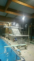 LONS-LE-SAUNIER (39) - Centre nautique Aqua'Rel