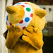 Countryfile Ramble For Children In Need In Windsor Great Park (October 2015)