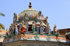 13.Andal shrine