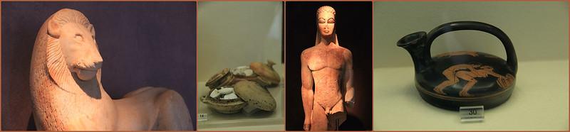 Keramikos, Athens