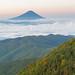 September Fuji by shinichiro*