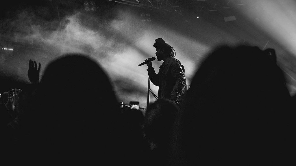 The Weeknd - Oslo 2015