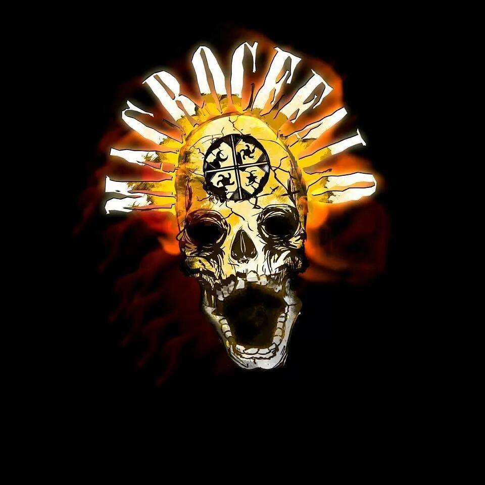 macrocefalo logo