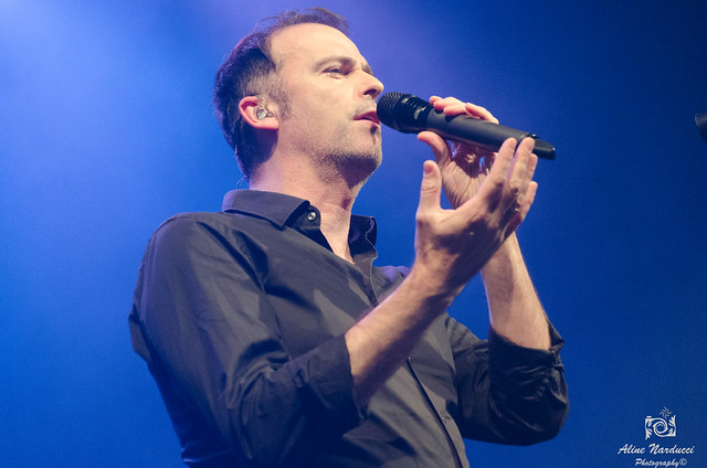 Blind Guardian - Live Tom Brasil - 12-10-2015