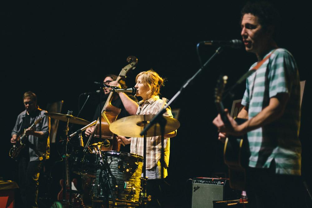 Gruff Rhys + Yo La Tengo | Shepherd