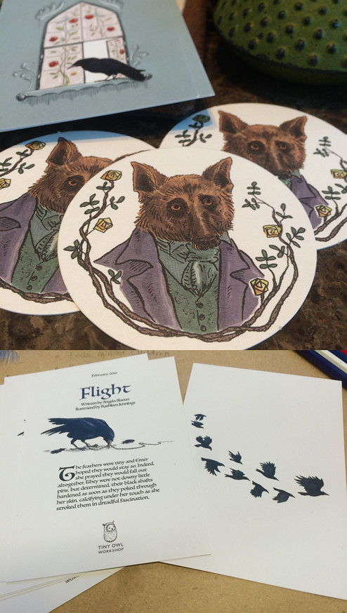 Flight collateral