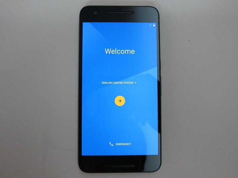 Nexus 6P - Switched On