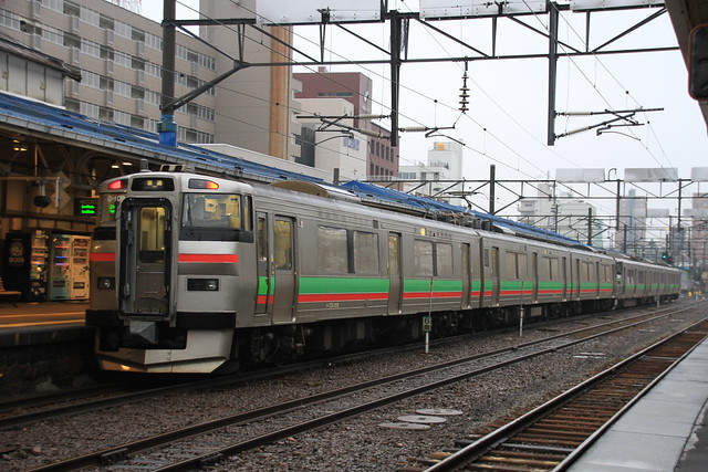 JRN Series 731