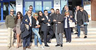 Conversano- obbiettivo Puglia