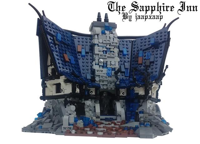 CCC XIII - Haunted Inn - The Sapphire Inn
