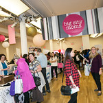 31st Biggest Baby Shower NYC - Fall 2015