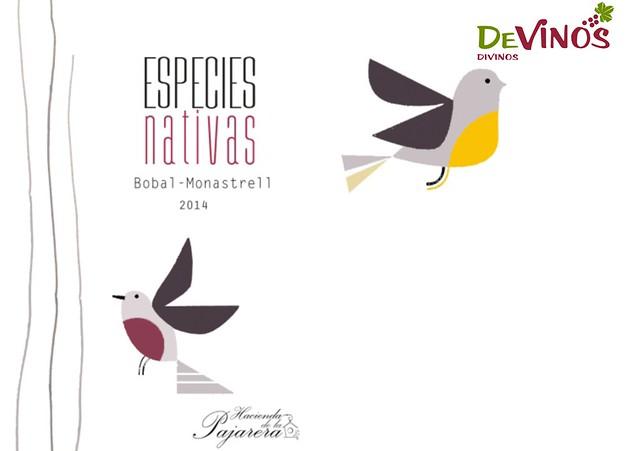DEVINOS-DIVINOS-ESPECIES-NATIVAS-TODO-IRA-BIEN-PACO-CREMADES-09-12-2015