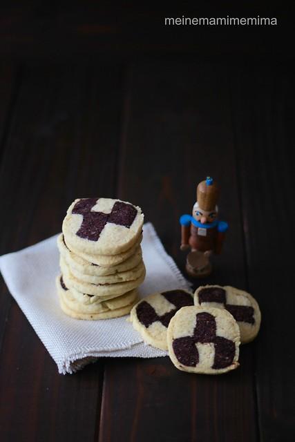 galletas ajedrez
