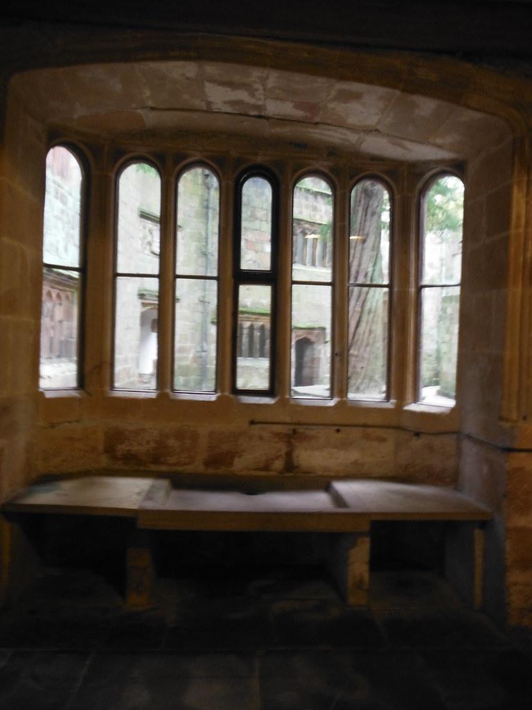 Skipton Castle 13