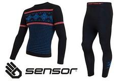 Vyhlášení vítězů soutěže o prádlo Sensor