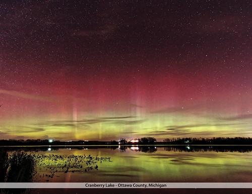 Cranberry Lake 9214-12