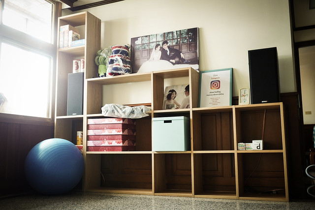 無印良品組合櫃 | 我的家, Panasonic DMC-GM1S, Olympus M.Zuiko Digital 17mm F1.8