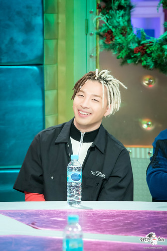 BIGBANG MBC Radio Star 2016-12-21 (13)