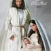 Merry Christmas by davidbocci.es/refugiorosa