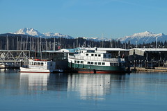 Port Orchard Waterfront