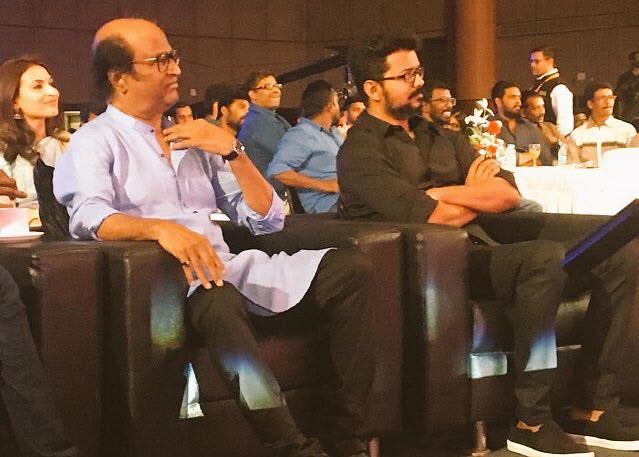 9th vijay awards full Show