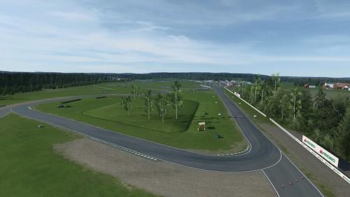 RaceRoom Karlskoga Motorstadion
