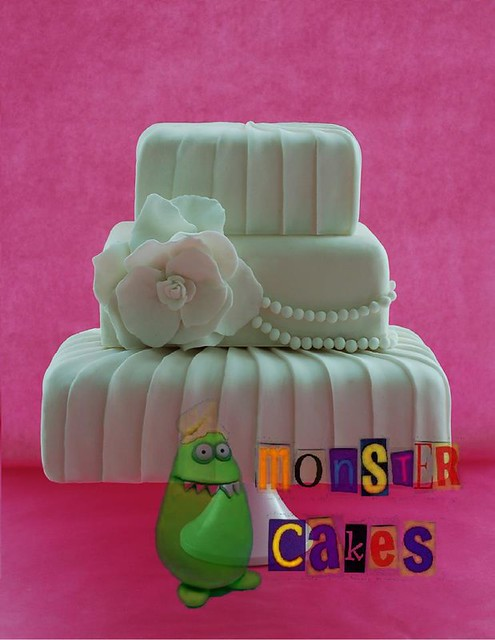 Cake by Monster Cakes