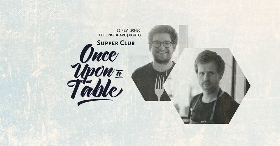 Once Upon a Table - Imagem 1