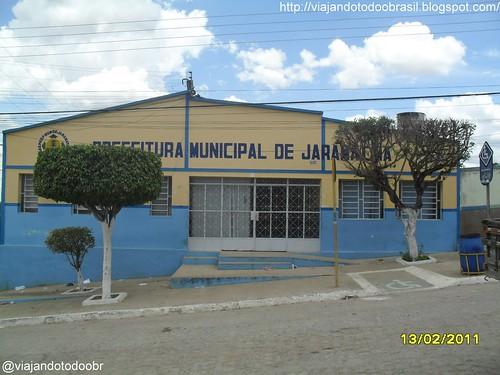 Prefeitura Municipal de Jaramataia