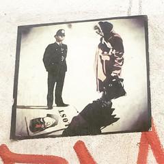 Lost? #streetphoto #streetphotography #londongraffiti #artworkeverywhere #graffitiart #streetart #streetshooter #streetphoto #graffiti #londongraffiti #grafflife #graffporn #lost #london_only #london4all #londonpop #rsa_street #rsa_graffiti #rsa_streetvie
