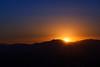 Chile: San Cristobal Hill  / Santiago by tisha_razumovsky