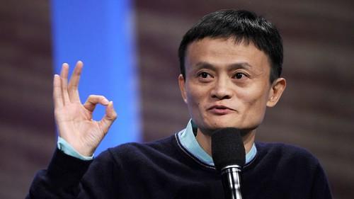 Những bài học thú vị từ Jack Ma (chủ tịch điều hành tập đoàn Alibaba)