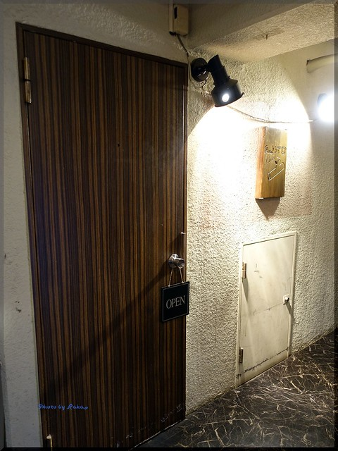 Photo:2015-08-04_T@ka.の食べ飲み歩きメモ(ブログ版)_この店名を地で行く隠れ家イタリアン【渋谷】アジトリュクス_01 By:logtaka