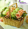 1800Flowers coupon 30% by kateeabf
