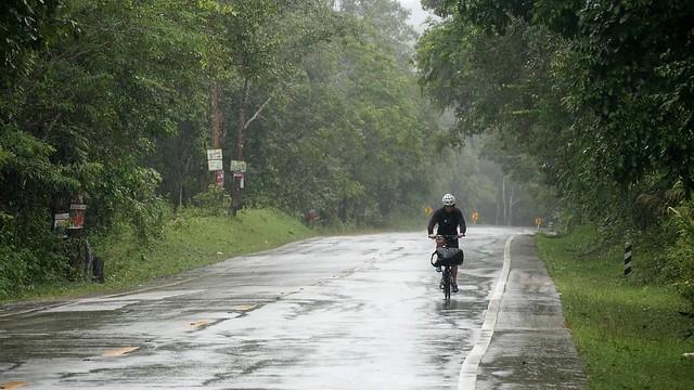 Cycling the Mae Hong Son Loop 62