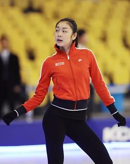 Festa On Ice 2010 / Figure Skating Queen YUNA KIM