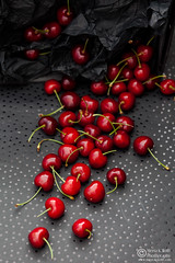Cherry on Black-0009-by Meeta K. Wolff