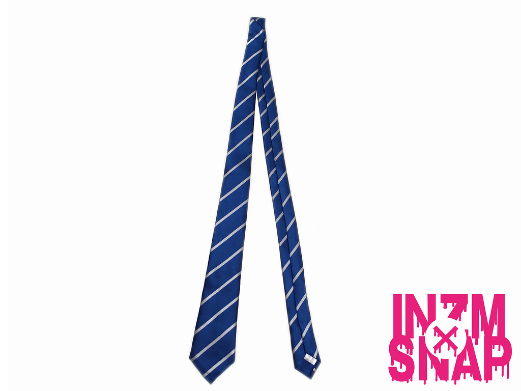 PEEL&LIFT | Regimental Tie