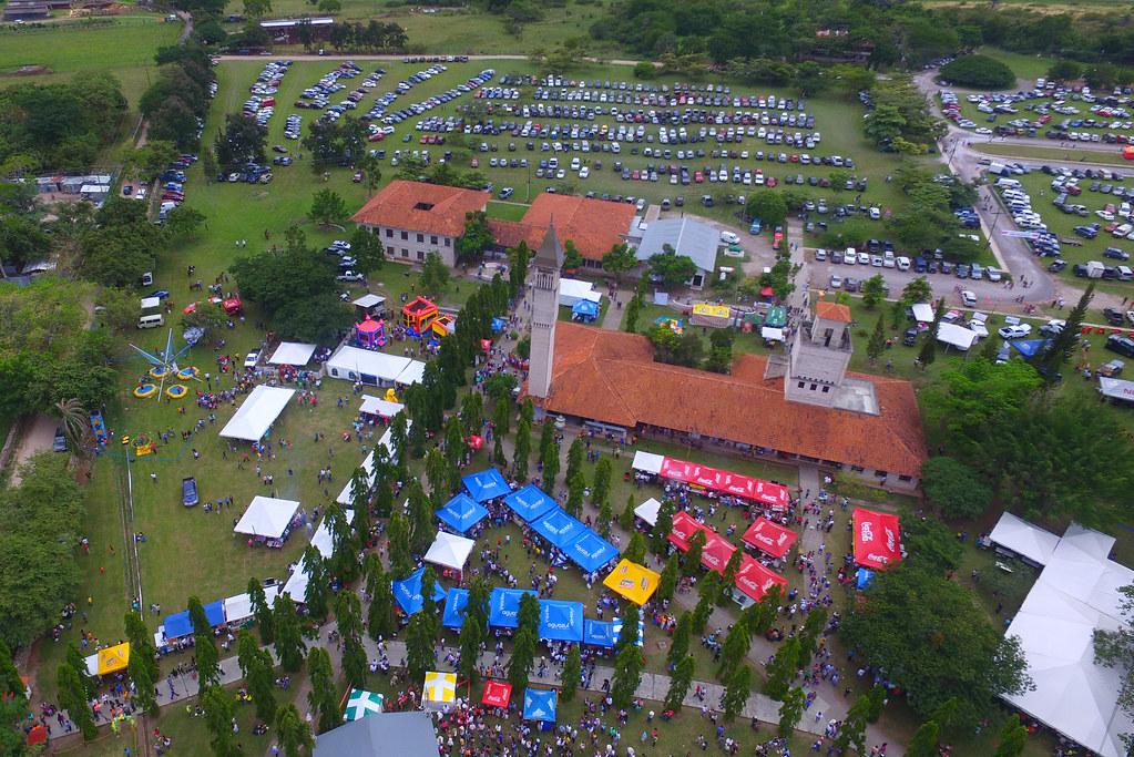 11.a Fiesta Panamericana 2015