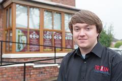 IT Apprenticeship - Stephen Barker
