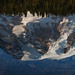 Reflection of Mt. Rainier. by Jeffrey Sullivan