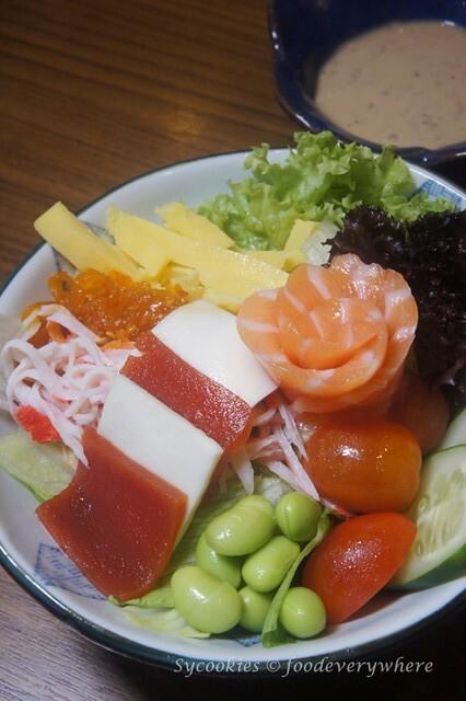 2.Sakae sushi 18 awesome years