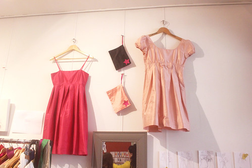 Les petites robes0