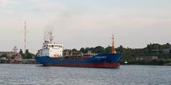 Atlantis Antalya in Kiel-Wik (NOK)